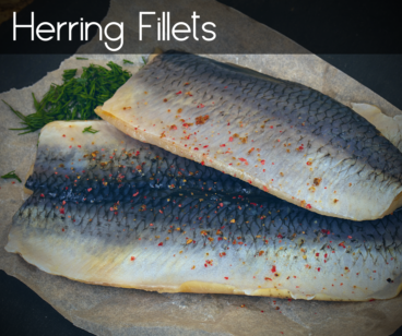 Herring Fillets