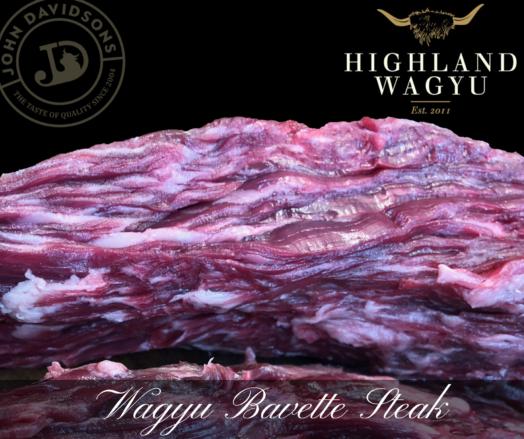 Bavette Steak Highland Wagyu