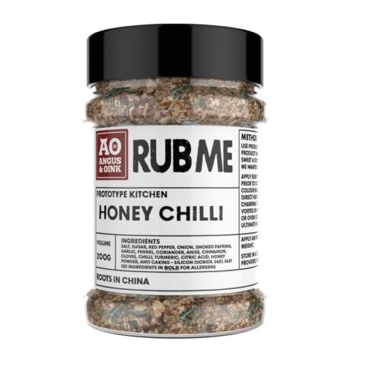 Honey Chilli