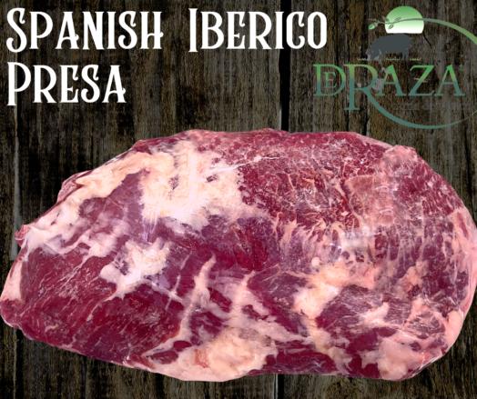 Iberico Presa