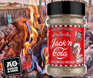 Jack'n Cola