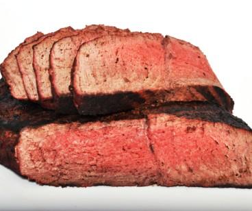 Jurassic Steak