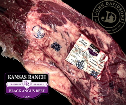 Kansas Ranch USDA Brisket
