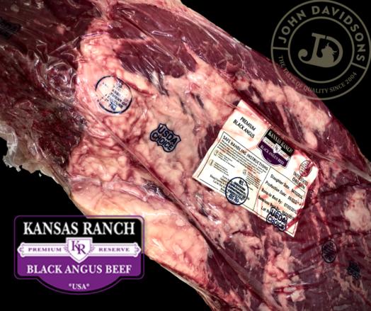 USDA Kansas Ranch Brisket