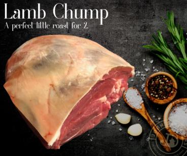 Lamb Chump