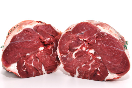 Lamb Shoulder Boned & Rolled