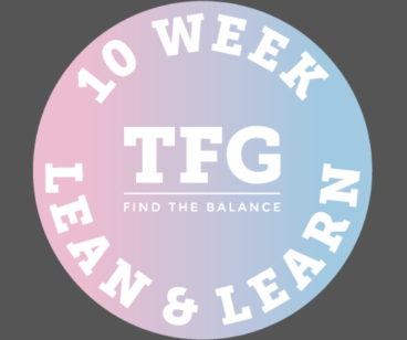 Lean and Learn TFG Bulk Value Pack