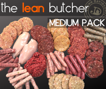 Super Lean Pack Medium