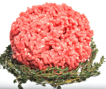 Lean Steak Mince LESS than 5% Fat