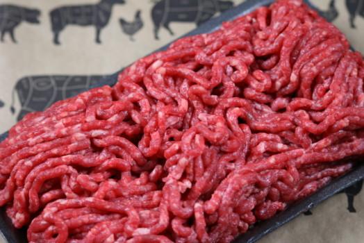 Lean Steak Mince LESS than 5% Fat