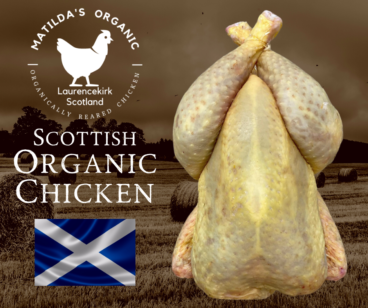 Matilda's Organic Chicken