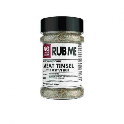 Meat Tinsel