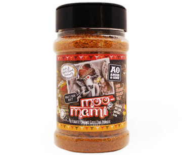 Moo Mami - Ultimate Umami Grilling powder