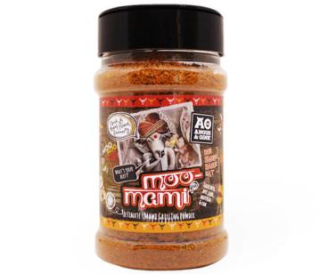 Moo Mami - Ultimate Umami Grilling powder