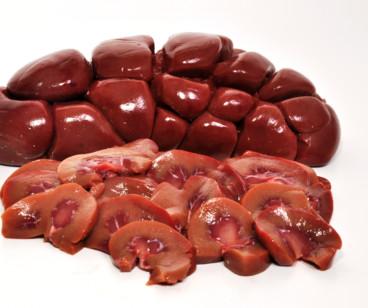 Ox Kidney