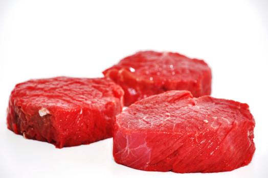 Pave Rump Steak