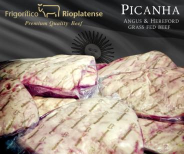 Picanha Rioplantense
