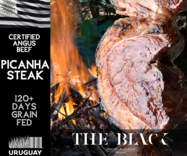 Picanha The Black