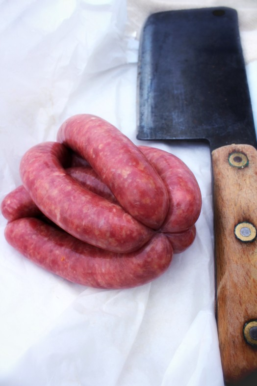 Piedmontese Beef Sausage ~ LOW FAT