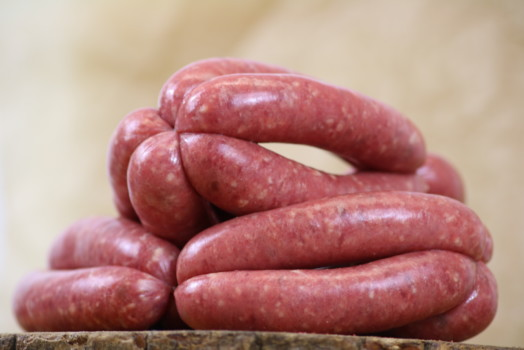 Piedmontese Beef Sausage ~ LOW FAT