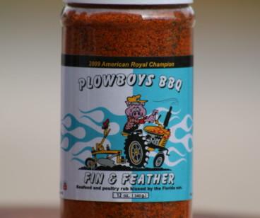 Plowboys BBQ