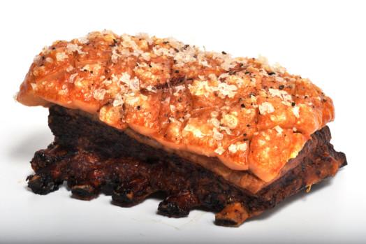 Pork Belly, Bone in