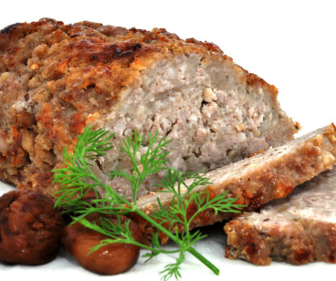Pork & Chestnut Stuffing
