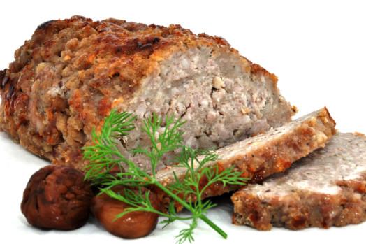 Pork & Chestnut Stuffing
