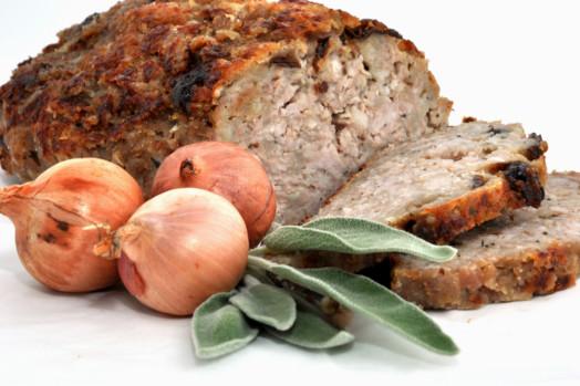 Pork, Sage & Onion Stuffing