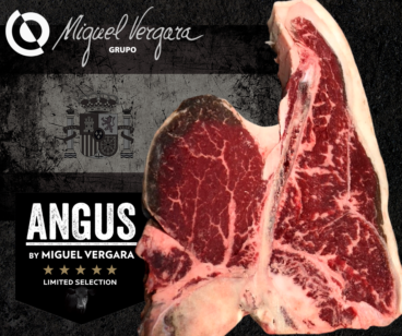 Porterhouse Steak Miguel Vergara