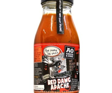 Red Dawg Apache
