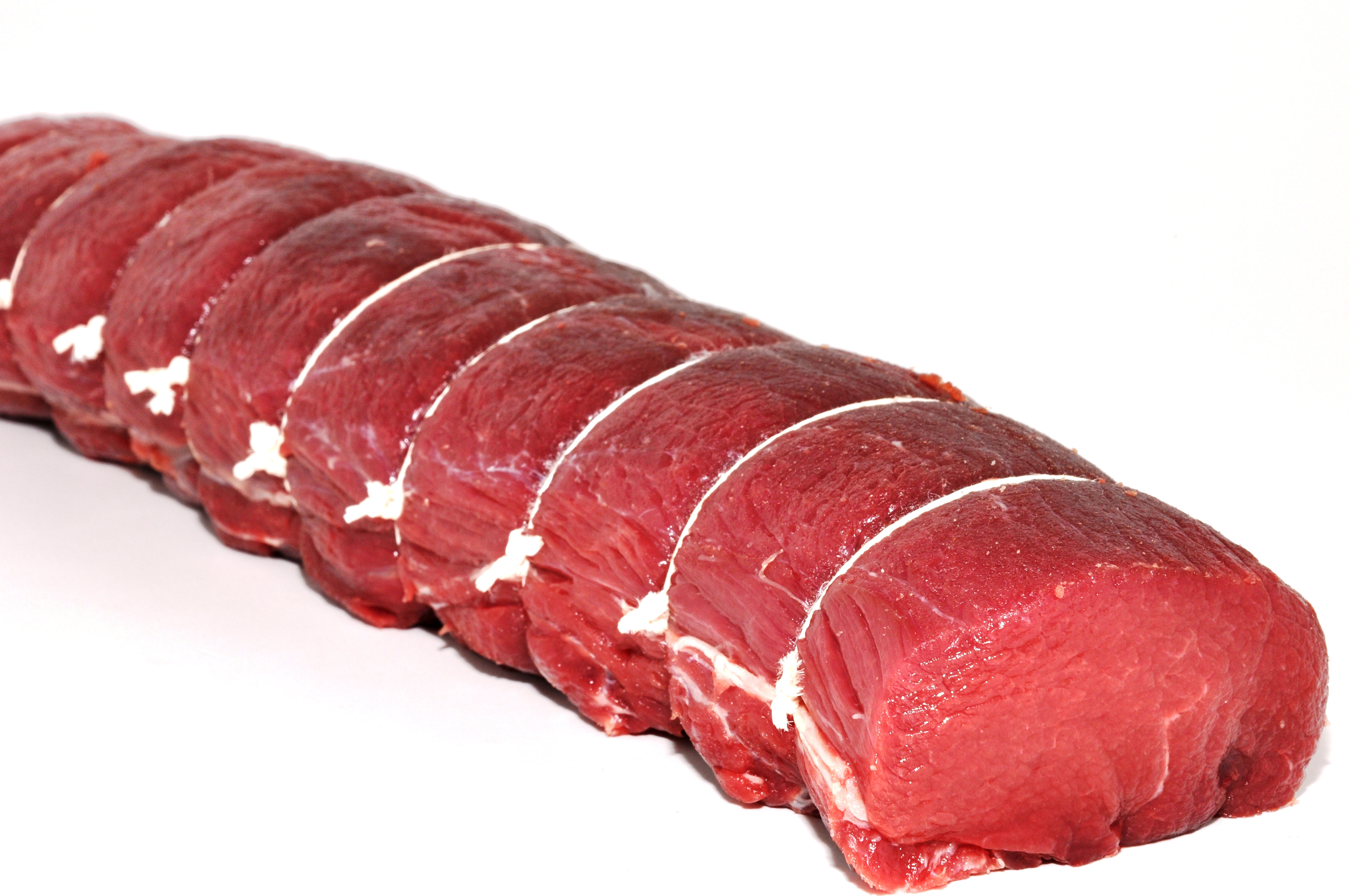 how to cook venison fillet
