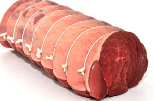 Red Deer Venison Haunch Roast