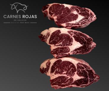 Ribeye Galician Carnes Rojas