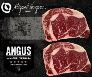 Ribeye Steak Miguel Vergara
