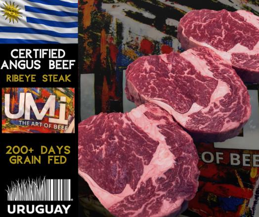 Ribeye Steak UMI