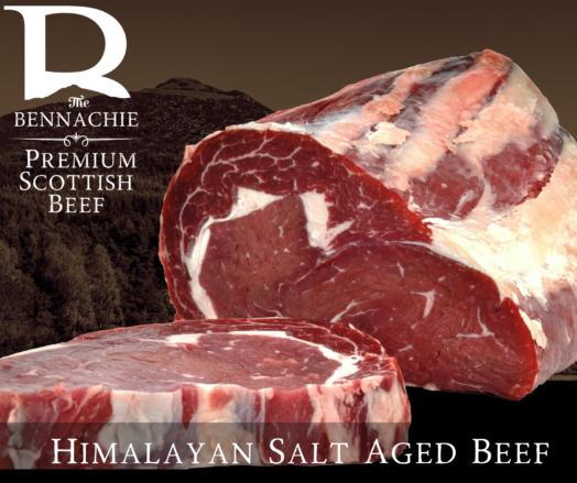 Ribeye Steak Scottish