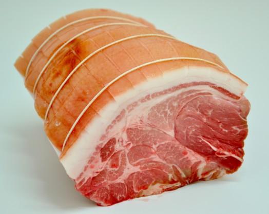 Rolled Shoulder of Pork