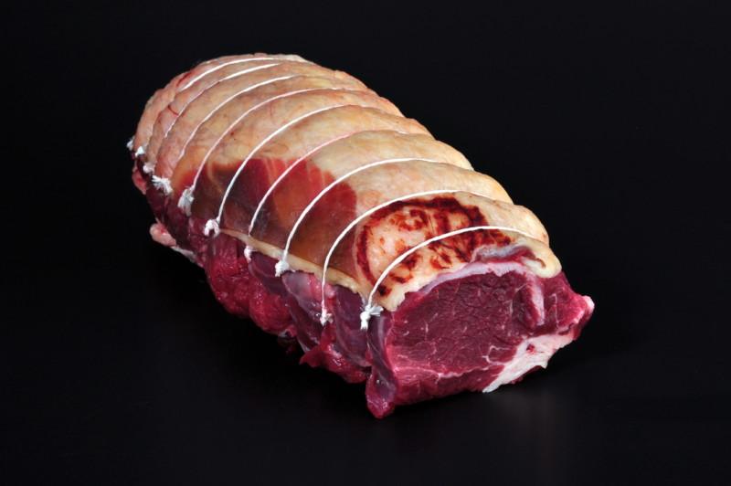 Rump Roast - Roasting Joints - Beef - John Davidsons - The ...