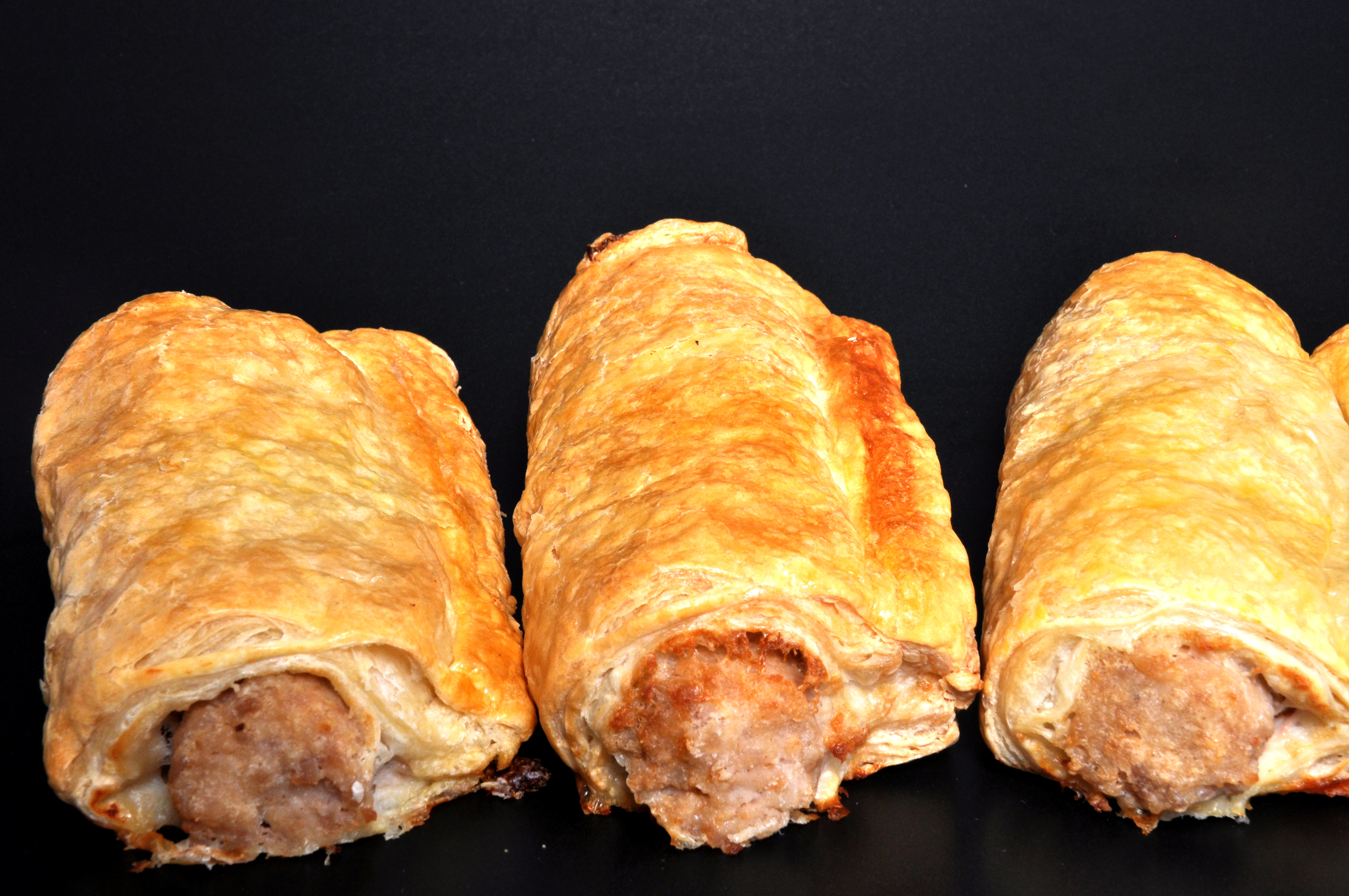 Sausage Roll - Meat Pies & Pastries - John Davidsons - The ...