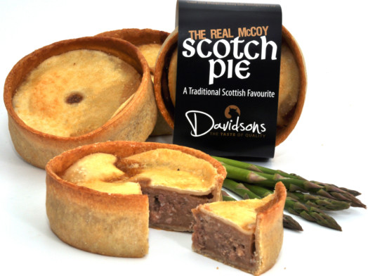 Scotch Pie