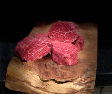 Scottish Wagyu Fillet Steak
