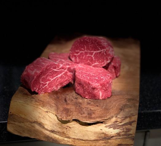 Scottish Wagyu Fillet Steak