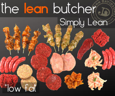 Simply Lean Meat Pack