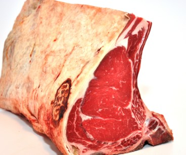 Sirloin Roast (Bone in)