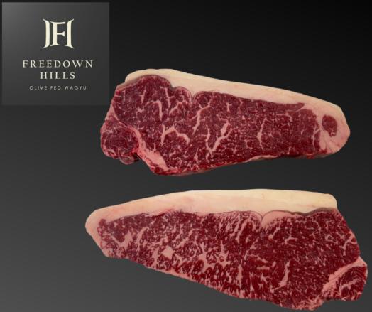 Sirloin Steak Freedown Hills Wagyu
