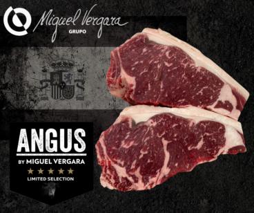 Sirloin Steak Miguel Vergara