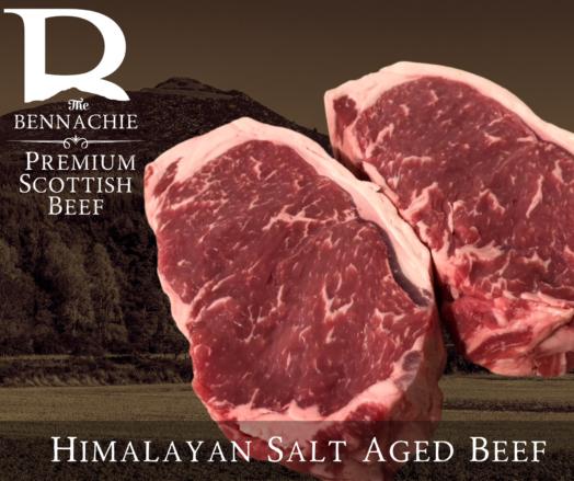 Sirloin Steak Scottish