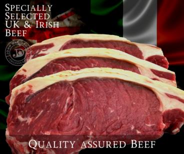 Sirloin Steak UK / IRE