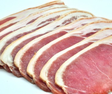 Back Bacon - 450g Value Pack  Smoked